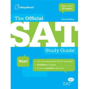 recommended books for sat essay